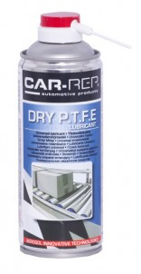 Spray Car-Rep Dry PTFE 400ml