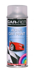 Spraypaint Car-Rep Acryl Car Paint 100550 400ml