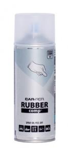 Spray RUBBERcomp Car-Rep Transparent matt 400ml