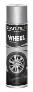 Spraypaint Car-Rep Steelwheel Acryl 500ml