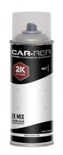 2K MIX Car-Rep Prefill spray Matt 400ml female