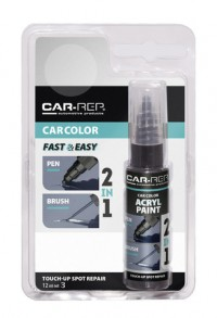 Paint Car-Rep Touch-up 12ml 120009 Clear coat