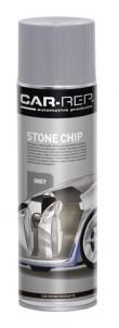 Spray Car-Rep Stone Chip Coating Grey 500ml