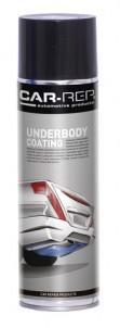 Spray Car-Rep Underbody coating 500ml