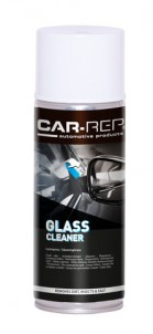 Spray Car-Rep Glass Cleaner 400ml