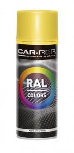 Spraypaint Car-Rep RAL1021  400ml