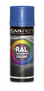 Spraypaint Car-Rep RAL5005  400ml