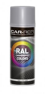 Spraypaint Car-Rep RAL7001  400ml
