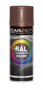 Spraypaint Car-Rep RAL8011  400ml