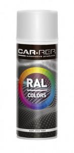Spraypaint Car-Rep RAL9003  400ml