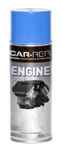 Spraypaint Car-Rep Engine Blue 400ml