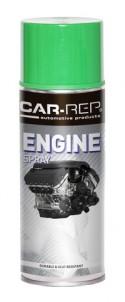 Spraypaint Car-Rep Engine Green 400ml