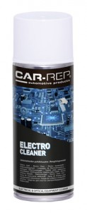Spray Car-Rep Electro Protect/Cleaner 400ml