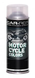 Spraypaint Car-Rep Motorcycle Aluminium silver 400ml